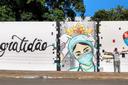 Aprovada Moção de Congratulações ao grafiteiro Mauricio Oliver