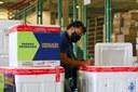 Câmara apoia plano de vacinação em Guarapuava