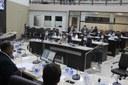 Constituídas sete Comissões Permanentes na sessão desta segunda-feira, 8 de fevereiro