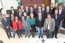 Vereadores decidem Comissões Permanentes